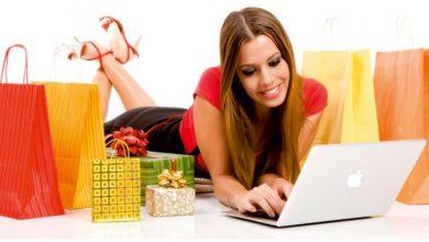 покупать через интернет-магазины