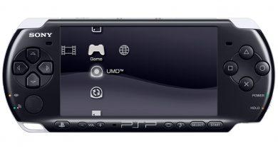 PSP в Украине от интернет-магазина «Startgame»