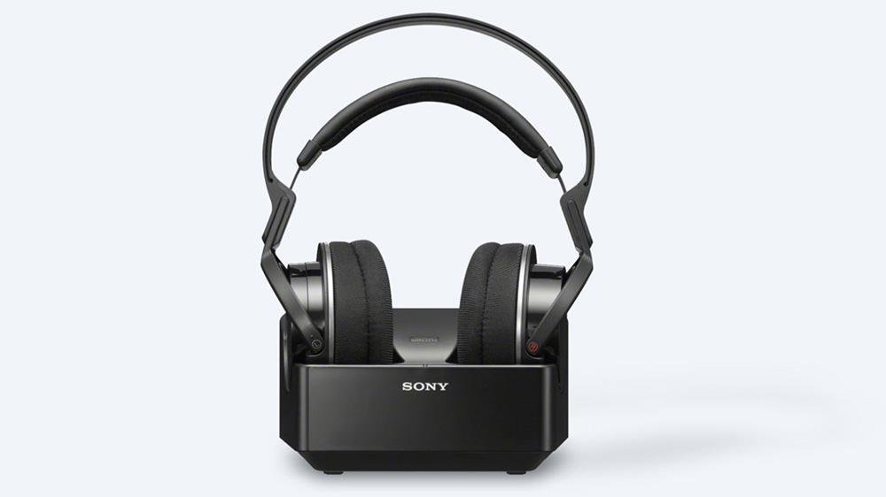 Ваша персональная аудиосистема sony-mdr-rf855rk-1