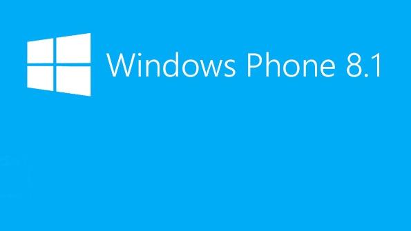 Новые подробности о Windows Phone 8.1