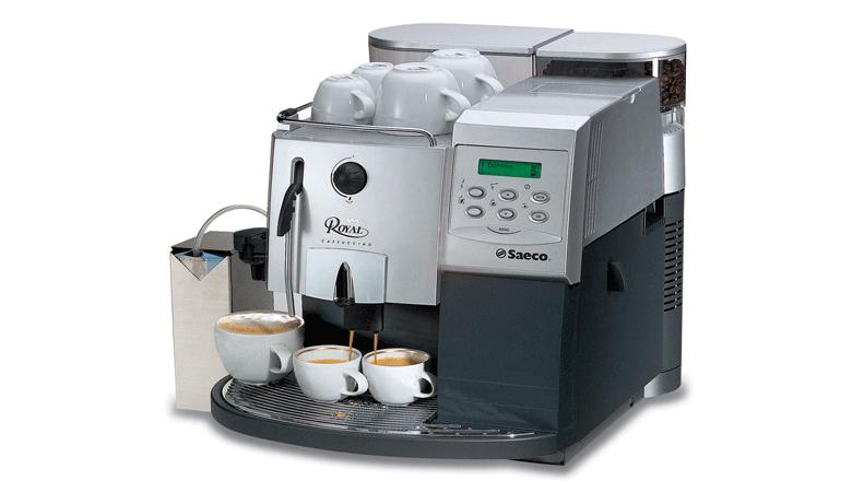 Чистка кофеварки. Очень высокотехнологичный процесс!