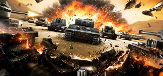 Что нас ждет в обновлении 9.0 игры World of Tanks?
