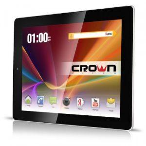 Дисплей планшета Crown B 902