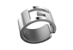 Электронное кольцо Geak Ring