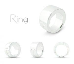 Электронное кольцо iRing