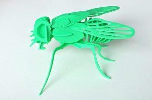 Главным действующим лицом в 3D-производстве