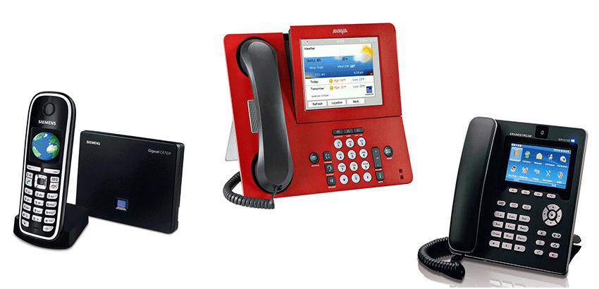 IP-телефон и его преимущество