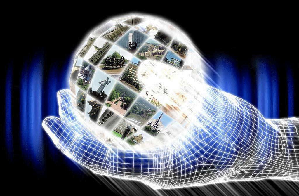 Интернет и общество