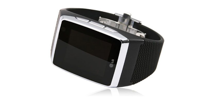 LG G Watch - подтверждена дата запуска и цена