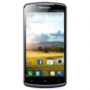 Lenovo Idea Phone S920