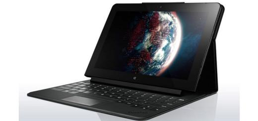 Lenovo ThinkPad 10 - планшет на Windows с 4 ГБ оперативной памяти