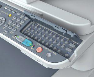 МФУ от лидера рынка устройств печати OKI 2