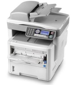 МФУ от лидера рынка устройств печати OKI 3
