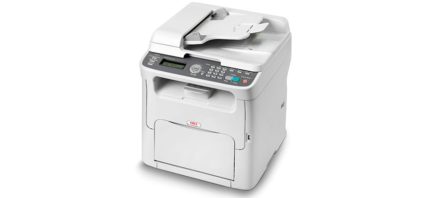 МФУ от лидера рынка устройств печати OKI