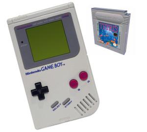 Нинтендо выпустила в свет свою культовую игровую приставку GameBoy