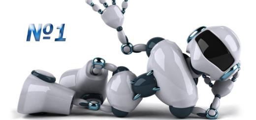 Новости высоких технологий. Выпуск №1 (от 22.04.2014)