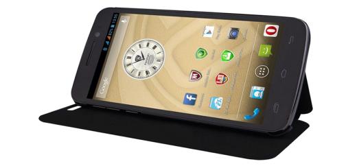 Обзор смартфона Prestigio MultiPhone 7600 Duo