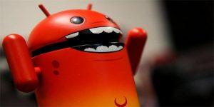 Oldboot - самый изысканный Андроид - вирус 2