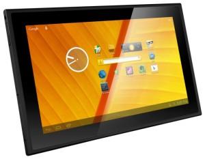 Программное обеспечение и производительность планшета Wexler TAB 10iQ