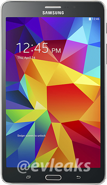 Samsung Galaxy Tab 4 7.0 и его характеристики