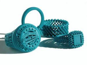 Сфера применения 3D-печати