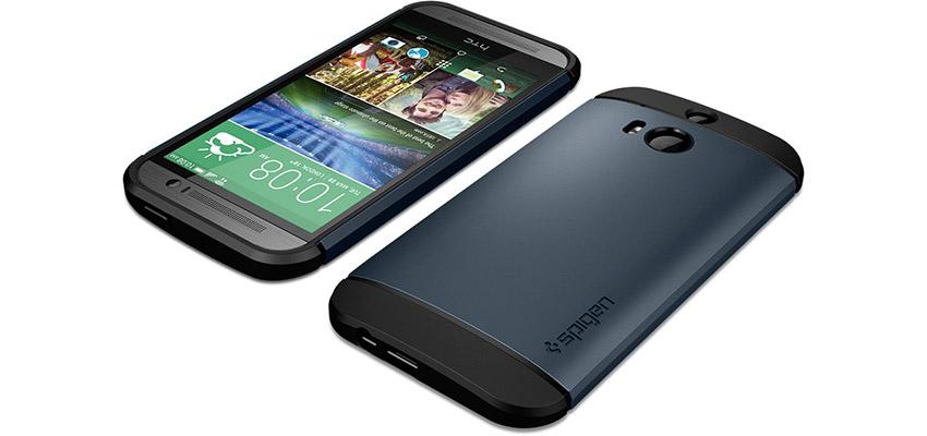 Смартфон HTC One M8. Обзор и цена
