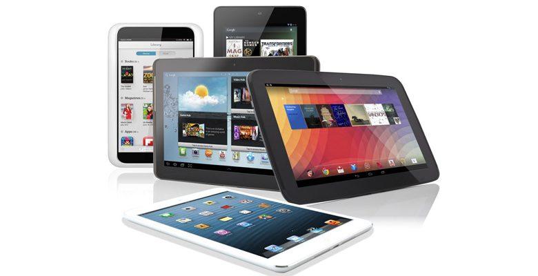 Восемь полезных советов, которые помогут выбрать планшет