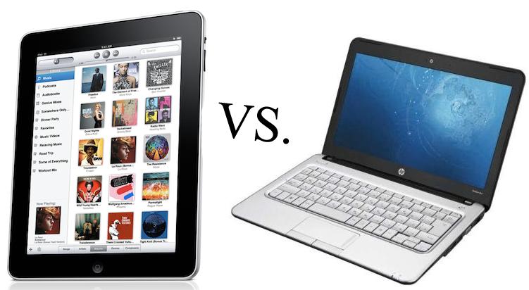Как самостоятельно выбрать планшет и ноутбук