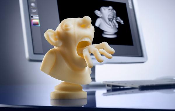 Зачем нужна 3D-печать?