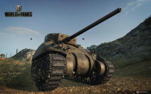 Переработка моделей танков (более высокое качество): 4