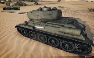 Переработка моделей танков (более высокое качество): 3