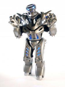 Роботы для развлекательных мероприятий