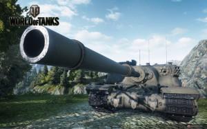 Переработка моделей танков (более высокое качество):