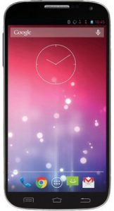 Бюджетный смартфон Ergo SmartTab 3G 5.0