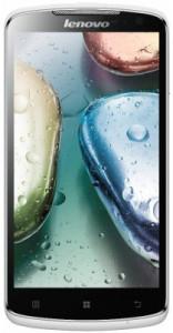 Бюджетный смартфон Lenovo IdeaPhone S920