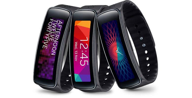 Гаджет Samsung Gear Fit. Обзор модели SM - R3500 Galaxy