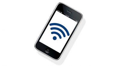 Использование Wi-Fi сетей с помощью мобильный устройств