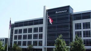 Как удалось Lenovo достичь мирового уровня компьютерного гиганта