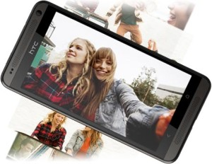 Камера HTC Desire 700