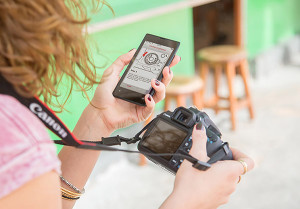 Откройте для себя мир цифровой зеркальной фотокамеры благодаря программе EOS Companion.