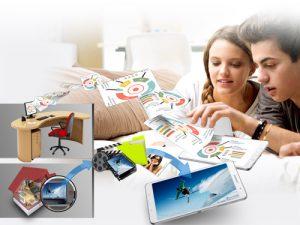 Планшет Samsung Galaxy Tab PRO 8.4. Обзор характеристик 5