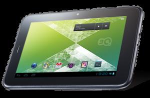 Q - pad MT0729D