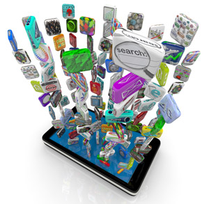 Сегодня сегмент использования мобильного интернета