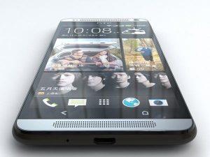 Технологически мощный HTC Desire 700