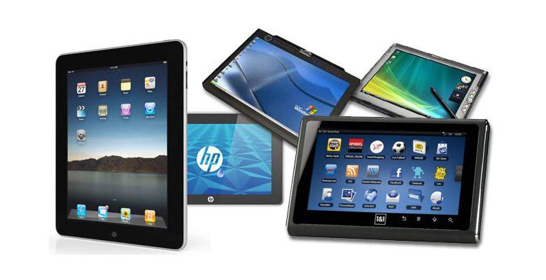 Тонкости покупки планшета