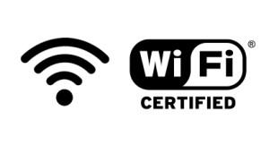Встроенный модуль Wi - Fi