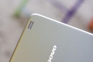 Звук и мультимедиа Lenovo IdeaPad Miix 2 8