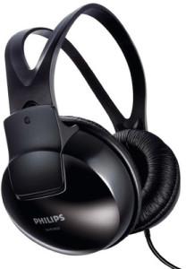 полноразмерные наушники philips shp1900