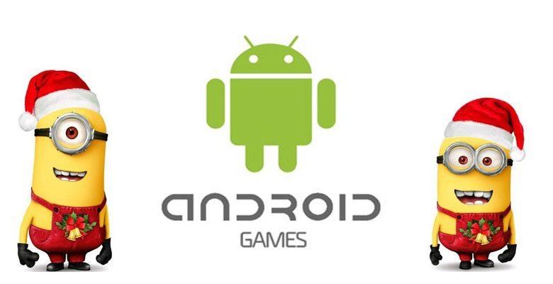 Где качать игры для Андроид? Идем на GLAFI.COM