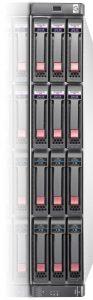 HP - самый доходный производитель серверов 2